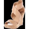 Diane von Furstenberg - ダイアン フォン ファステンバーグウェッジサンダル - Sandals - ¥46,200  ~ $470.02