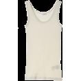 DEUXIEME CLASSE(ドゥーズィエム) - ドゥーズィエム クラスC/SIリブタンクトップ - T-shirts - ¥5,775  ~ $58.75