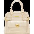 CECIL McBEE(セシルマクビー) - ロゴ型押しメタルパーツBAG - Bag - ¥5,145  ~ $52.34