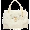 LIZ LISA(リズリサ) - ファーカギトート - Hand bag - ¥5,145  ~ $52.34
