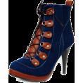 Pepeljugica Čizme -  Boots