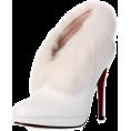 Pepeljugica - Boots - Čizme -