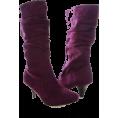 Pepeljugica - Boots - Boots -