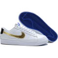 Wilburdf -  Nike Trainers Blazer Low 09 N - Sneakers -