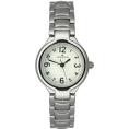 AK Anne Klein Satovi -  AK Anne Klein Bracelet Collection White Dial Women's watch #10/3795WTSV