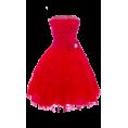 Adrienne  Depaul - Old school dress - Dresses -