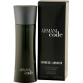 Giorgio Armani - Armani Black Code For Men By Giorgio Armani - Edt Spray 1 oz - Fragrances - $45.00