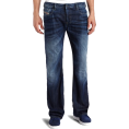DIESEL - Diesel Men's Zathan Boot Cut Jean - Pants - $195.00