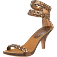 NINE WEST Sandals -  Nine West Women's Glorian Ankle-Strap Sandal