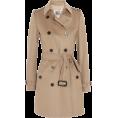 svijetlana Jacket - coats -  BURBERRY LONDON