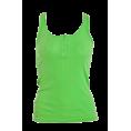 Barbara Mashmore - Vest - T-shirts -