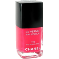 Maria Sanchez Bosser - Nail Color Sugar Gloss Chanel - Cosmetics -