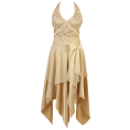 Briana Hernandez - dress - Dresses -