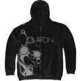 Burton - Fritz Full-Zip Hoodie - Long sleeves t-shirts - 509,00kn  ~ $90.62