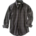 Carhartt - Carhartt Men's Long sleeve Classic Plaid Shirt Black - Long sleeves shirts - $25.51