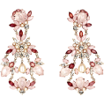 Lady Di ♕  Earrings -  Chanel Resort