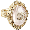 Lady Di ♕  Rings -  Chanel Resort