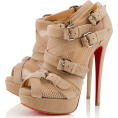Petra K. - Christianlouboutin - Shoes -