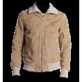 DIESEL - DIESEL jakna - Jacket - coats - 4,250.00€  ~ $5,628.28