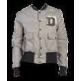 DIESEL - DIESEL jakna - Jacket - coats - 1,010.00€  ~ $1,337.54