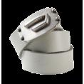 DIESEL - DIESEL remen - Belt - 580.00€  ~ $768.09