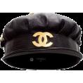 Danijela ♥´´¯`•.¸¸.Ƹ̴Ӂ̴Ʒ - Chanel - Cap -