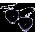 Danijela ♥´´¯`•.¸¸.Ƹ̴Ӂ̴Ʒ - Necklace - Earrings -