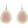 Danijela ♥´´¯`•.¸¸.Ƹ̴Ӂ̴Ʒ - Earings - Earrings -
