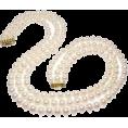 Danijela ♥´´¯`•.¸¸.Ƹ̴Ӂ̴Ʒ - Necklace - Necklaces -