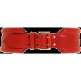 Lady Di ♕  - A.McQueen - Belt -