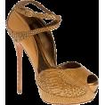 Lady Di ♕  - A.McQueen sandals - Sandals -