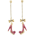 Lady Di ♕  - B.Johnson naušnice - Earrings -