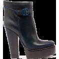 Lady Di ♕  - Balenciaga Boots - Boots -