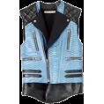 Lady Di ♕  Vests -  Balenciaga Vest