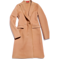 Lady Di ♕  - Brioni Coat - Jacket - coats -