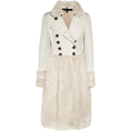 Lady Di ♕ - Burberry Prorsum Coat - アウター -