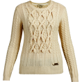 Lady Di ♕  - Burberry Prorsum Sweater - Pullovers -