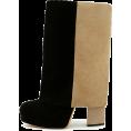 Lady Di ♕  - Casadei - Boots -