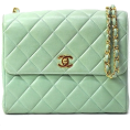 Lady Di ♕  - Chanel - Hand bag -