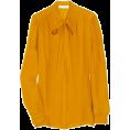 Lady Di ♕  - Chloe Blouse - Long sleeves shirts -