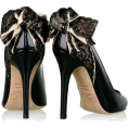 Lady Di ♕  - D&G - Shoes -