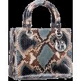 Lady Di ♕  - Dior - Bag -