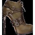 Lady Di ♕  - Dior - Boots -