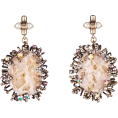 Lady Di ♕  - Dior - Earrings -