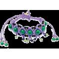 Lady Di ♕  - Etro Bracelet - Bracelets -