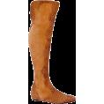 Lady Di ♕  - G. Armani - Boots -