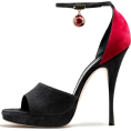 Lady Di   - G.Perrone Sandals - Sandals - 