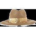 Lady Di ♕  - Hat - Hat -
