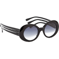 Lady Di ♕  - Jean Paul Gaultier - Sunglasses -