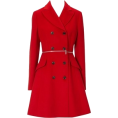 Lady Di ♕  - K.Millen - Jacket - coats -